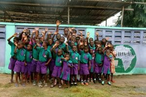 Savior Children Foundation - Kasoa, Ghana
