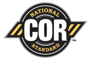 Picture of COR Standard Logo